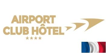 Airport Club Hôtel