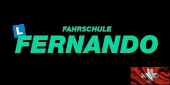 Fernando Fahrschule