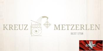 Kreuz Metzerlen
