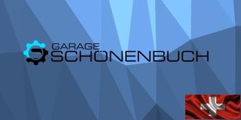 Garage Schoenenbuch